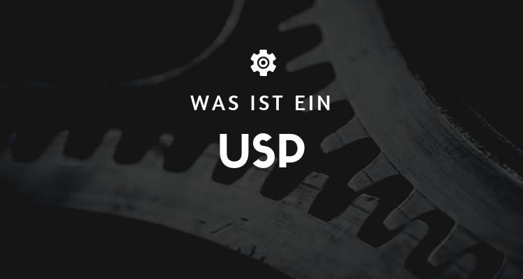 Was ist ein USP