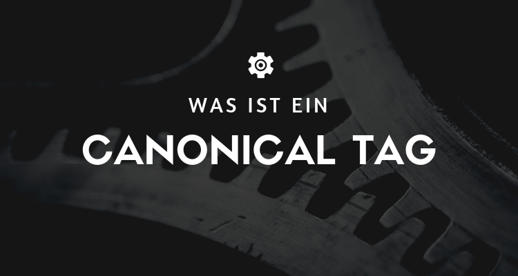 Was ist 9 2 - Canonical Tag