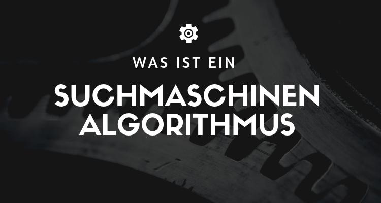 Was ist 9 - Suchmaschinenalgorithmus