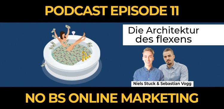 11 - Episode 10: DIE ARCHITEKTUR DES FLEXENS