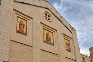 Lazarus Kirche Foto: Inge Bradinal