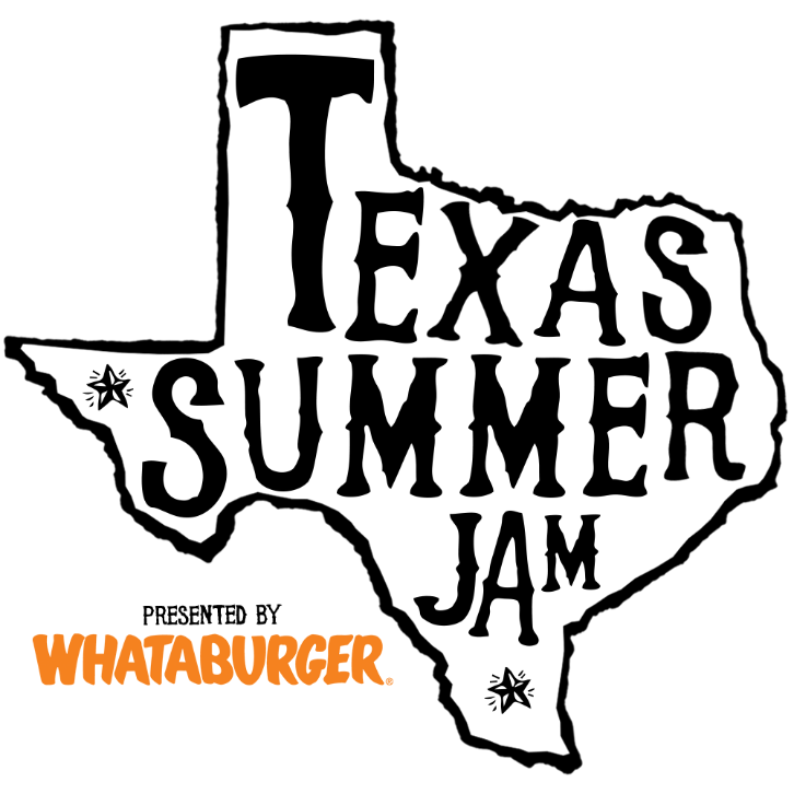 Texas Summer Jam Presented by Whataburger Festival With