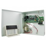 GSM-2PGM Алармена система YL-007M3GX