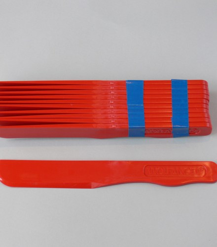 Spatula Tool