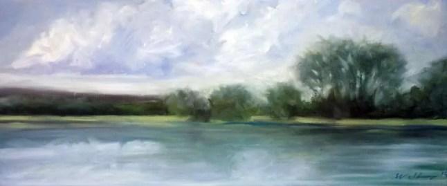 Weston Turville Reservoire