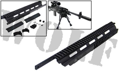 King Arms M14 RAS