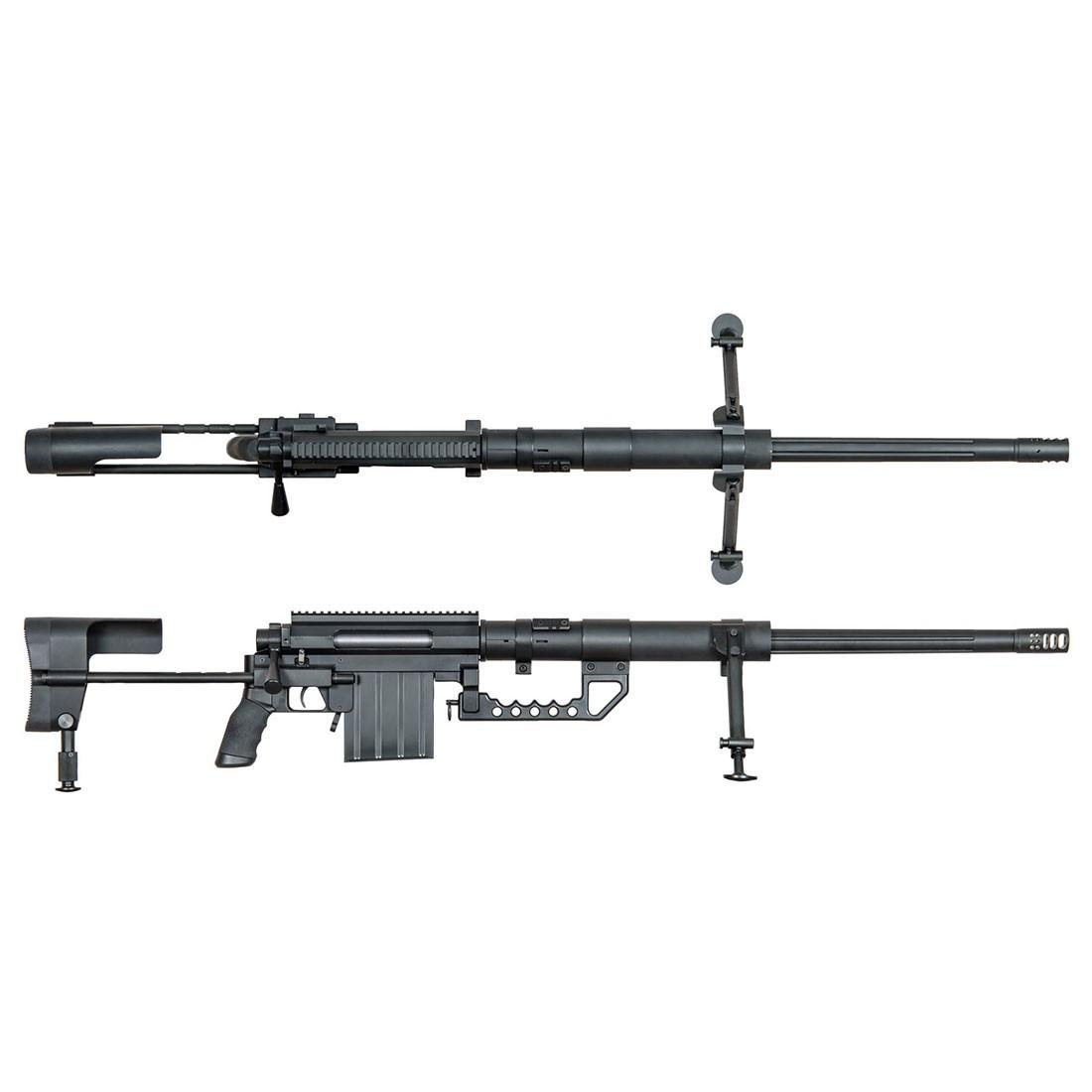 Ares Cheytac M200 Spring Sniper Rifle Tan