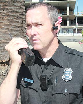 external POV camera attachment for wolfcom vision police camera