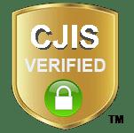 CJIS verified cci badge