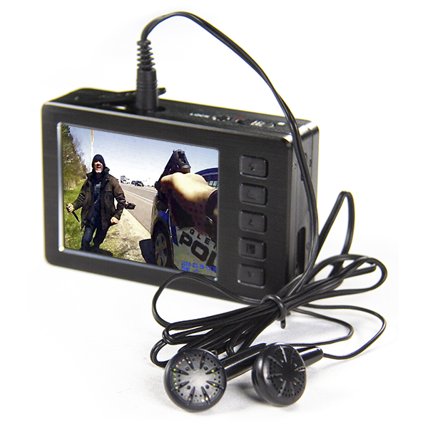 lone star covert pinhole button camera by wolfcom connects to earbuds