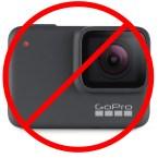 go pro action cam