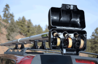 Roof Rack Fishing Rod Holder. Fishing Rod Holders For A ...