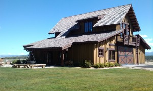 Ranch Center Exterior