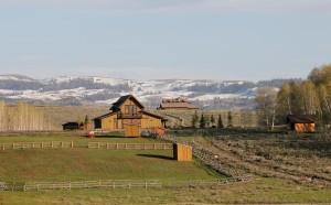 Ranch Center