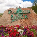 Wolf Creek Ranch Logo
