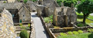 Bourton-on-the-water 1