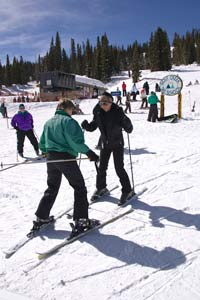 Private Ski School