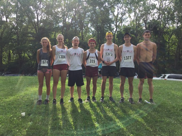 WCTC Competes At Presque Isle