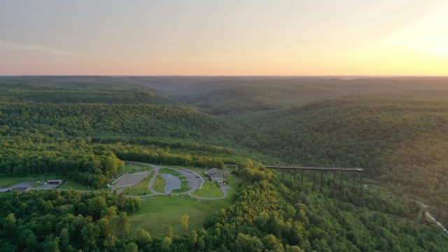 Top 10 Things to do in the Allegheny National Forest