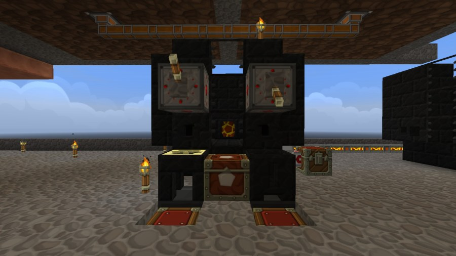 Alloy smeltery