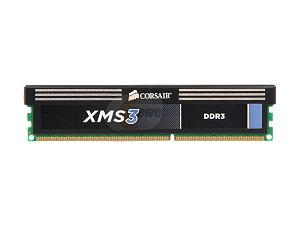 CORSAIR XMS3 8GB