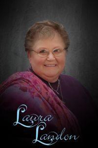 Laura Landon