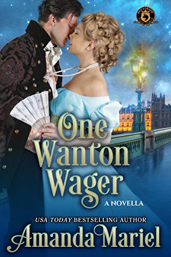 One Wanton Wager: De Wolfe Pack Connected World