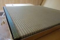 Half Tatami mat