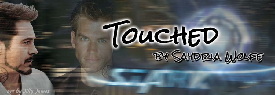 Touched – Saydria Wolfe