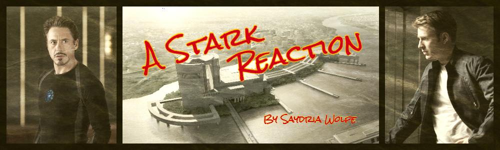 A Stark Reaction