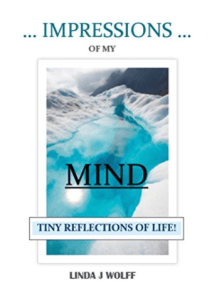Impressions of My Mind ebook BY Linda J. Wolff