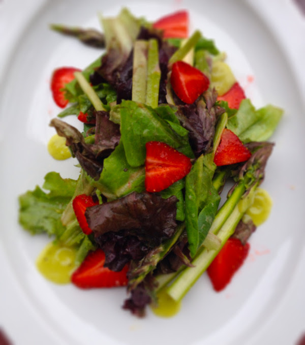 asparagus-salad