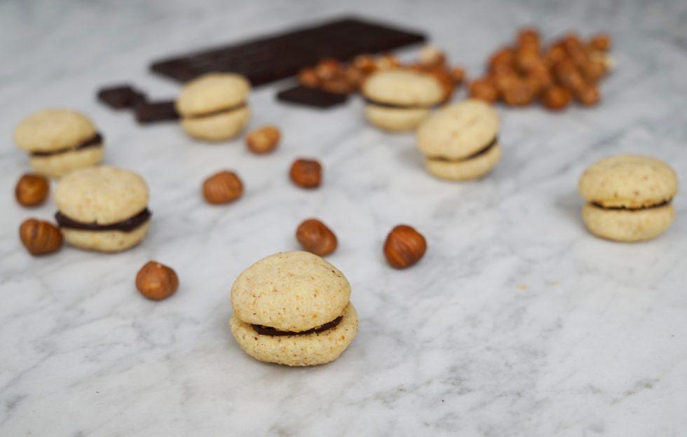 Baci-di-Dama-Italian-Cookies