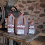 Weaver's Orchard Apple Cider