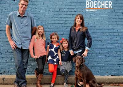 Boecher For Mayor