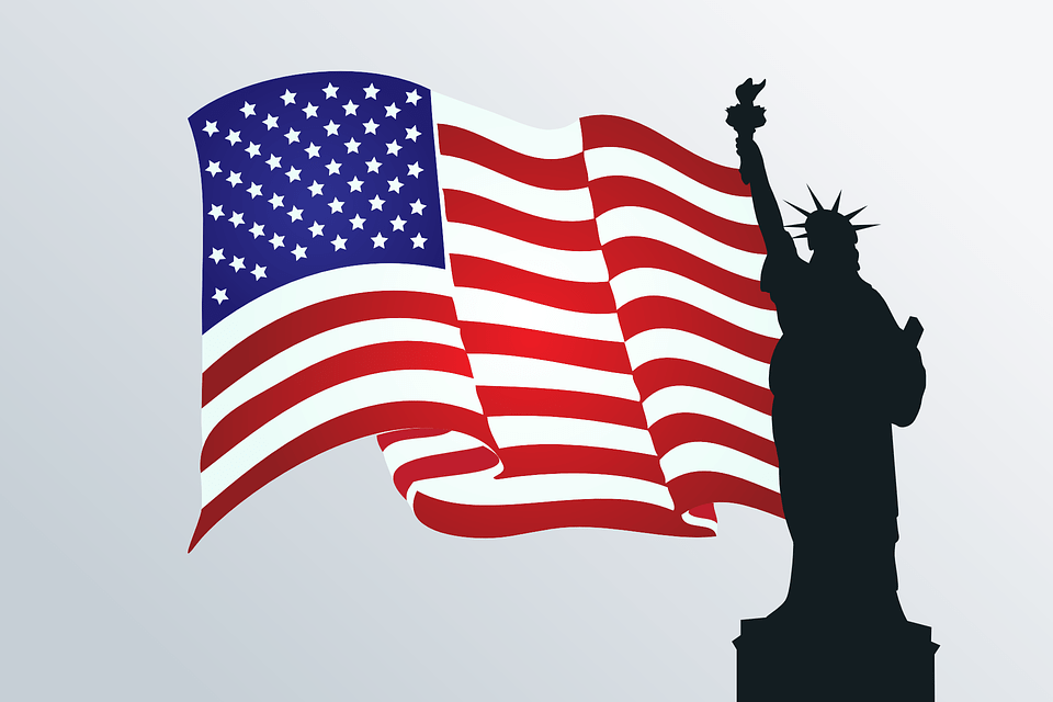 USA – The Land of Dreams?