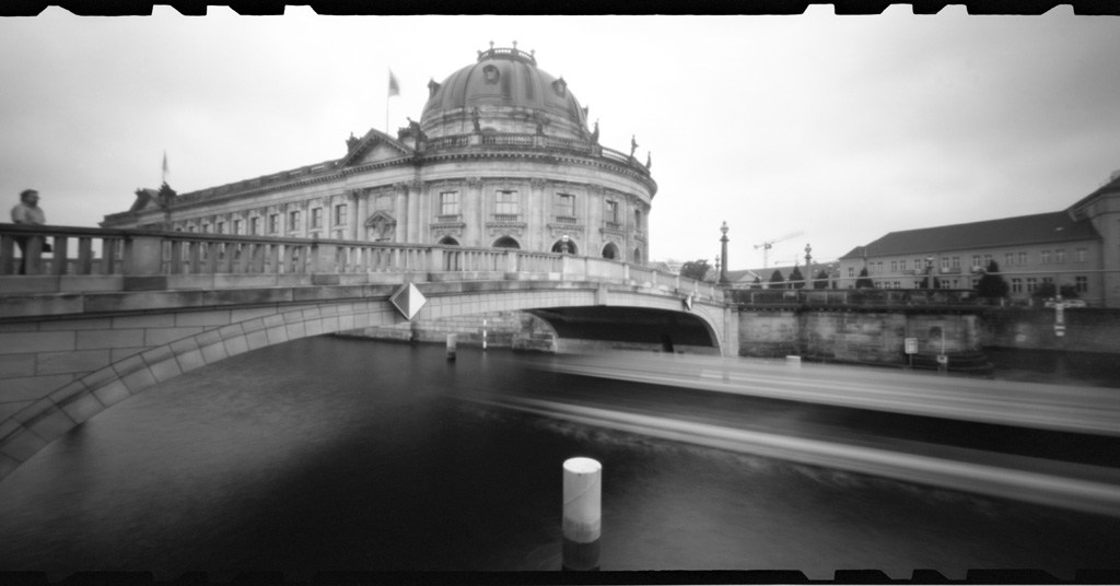 Berlin ohne Objektiv