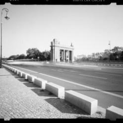 Charlottenburger Tor www