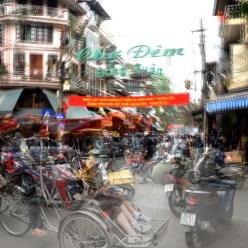 in Hanoi