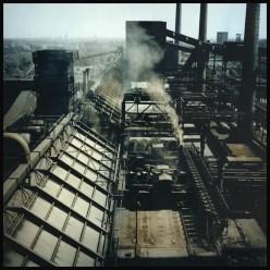 Kokerei Zollverein 04