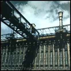Kokerei Zollverein 06