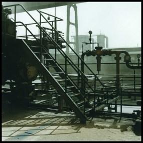 Kokerei Zollverein 09