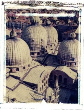 Basilika S Marco