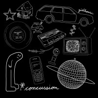 """Listen: """"concussion"""" by girlhouse"""