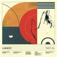 """Listen: """"Take It All"""" by AJ Wander"""