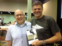 """Pastor Steve's new book: """"100 years from now"""" - a must read for every Every Nationer..."""