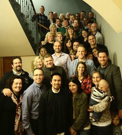 Church Leaders Boot Camp
