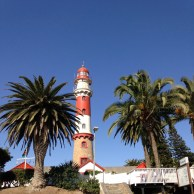Beautiful Swakopmund