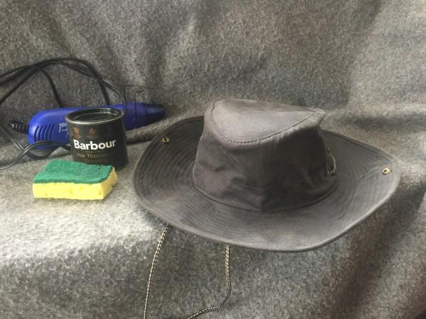 Waterproof Bush Hat