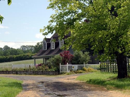Carlton Oregon Land And Classic Farmhouse For Sale